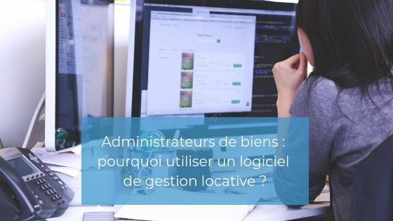 logiciel gestion locative